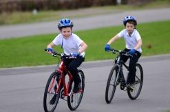 Redbridge Cycling Centre