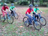 Cyclo-cross, Oct 2014