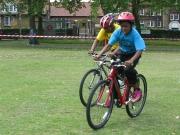 Grass Track Racing, July 2013
