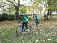 Cyclo Cross, Nov 2013