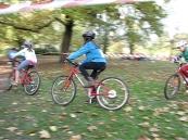 Cyclo Cross, Nov 2013