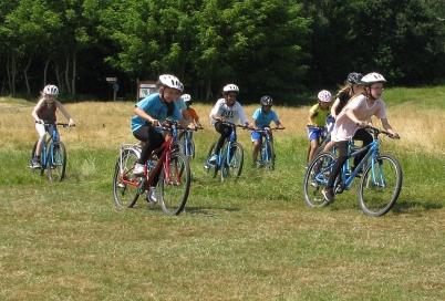 Cyclo-cross, Alexandra Palace, July 2018