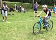 Downhills Park, July 2019